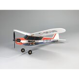 J3-Cub MinimumRC Bankyard Flyer 360mm Wingspan RC Airplane KIT/PNP
