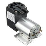 Pompe à vide de la pompe d'aspiration de courant continu avec support négative aspiration de pression