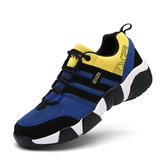 Chaussures de sport pour hommes en plein air Baskets respirantes