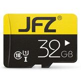 JFZ Two Tone Edition 32GB Tarjeta de memoria de clase 10 TF
