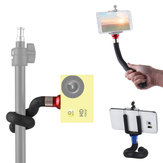 Bakeey xible Tripod Monopod Phone Camera Selfie Stick for iPhone X 8 7s plus for GoPro Hero 6/5/4/3+
