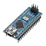 Geekcreit® ATmega328P Compatible avec Module Arduino Nano V3 Version Améliorée sans Câble