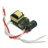4-5W LED Driver Power Supply Constant Current For Bulb 85-277V