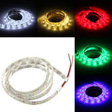 1M DC12V 3W 60 SMD 3528 Waterproof Red/Blue/Green/White/Warm White/RGB Flexible LED Strip Light