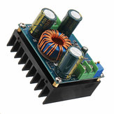 600W 12A DC 8V To 16 V Or DC 12V To 60V Adjustable Boost Converter Power Supply Board Step-Up Module