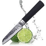MYVIT K6MK-7CR4IN Stainless Steel Knife New Multifunctional Japanese Style Kitchen Paring Knife 4''