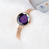 Diamond Starry Fashion Sky Women Quartz Watch