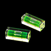 Two Trees® 2pcs Détecteur de nivellement de lit chaud avec lit chauffant, niveau de liquide pour pièces d'imprimante 3D