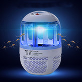 Electric 6 LED USB Kill Insect Killer Lamp Mouche Bug Zapper Piège Catcher UV Lumière