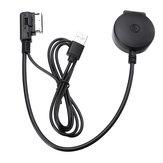 Câble AMI de câble d'interface de média de kit de streaming de musique de Bluetooth pour Audi VW