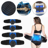 Waist Back Braces Supports Belt Lumbar Supports Low Back Pai