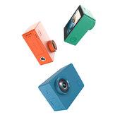 Xiaomi Mijia YOUPIN Seabird 4K 30fps Sport Camera Sony Sensor WIFI Action Cam Support SDIO3.0