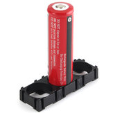 18650 Radiating Shell ABS Plastic Holder Battery Pack Spacer