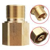Original Fácil cerradura a M22 Adaptador arandela de presión Manguera Adaptador de gatillo de acoplamiento para Karcher