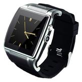 Bluetooth v3.0 montre смарт-часы браслет 2.0MP камера налить android samsung htc
