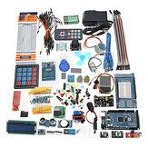 Geekcreit® Mega 2560 Los mejores kits de inicio más completos para Arduino Mega2560 UNOR3 Nano