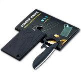 Kitd'outilsdesécuritéetde survie pour coupeur de lame de poche multifonction multifonction IPRee® Outdoor EDC