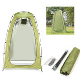 Outdoor Portable Pop-up Tent Camping Shower Bathroom Privacy Toilet Changing Room