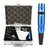 Permanent Micro Blading Makeup Eyebrow Lip Tattoo Pen Machine Set