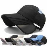 TX-80 Nueva Moda Verano Para Mujer Ajustable Snapback Unisex Deporte Gorra de Béisbol Sun Sombrero