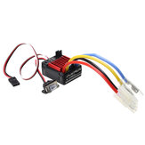 QuicRun 1060 Brushed ESC 60A/360A 2A/5V 11.1V RC Car Part