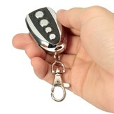 Universal 4 Buttons 433mhz Garage Door Remote Control Key Fob BFT MITTO4 Model