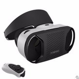 Baofeng Mojing IV Virtual Reality Headset 3D VR Glasses For 4.7-inch to 5.5-inch Android Smartphone