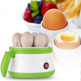 Multi-function 3 in 1 Popcorn Machine Popper Omelette Steamed Egg Maker