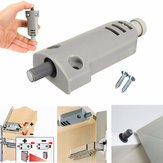 Cabinet Cupboard Kitchen Door Dampers Buffer Soft Closer Cushion Close Stops