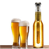 Stainless Steel Beer Wine Cooling Stick Frozen Stick Chiller Cooler Wiskey Stone Bar Tool