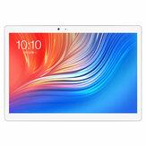 Original Box Teclast T20 Helio X27 Deca Core 4GB RAM 64G Dual 4G SIM Android 7.0 OS 10.1 Inch Tablet