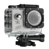 4K30FPS16MPFullHDCaméra sport caméscope étanche WIFI