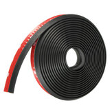 4M Door Rubber Seal Strip Dust Protection Article
