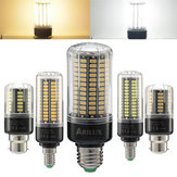 ARILUX® E27 E14 B22 5W 7W 9W 12W 15W 18W No Flicker Constant Current LED Corn Light Bulb AC85-265V
