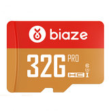 Biaze U1 98MB / S TF tarjeta 16/32/64 / 128G Secure Digital Memory Card High Speed