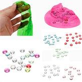 Bolas de PVC de 7 mm para DIY Slime Kit