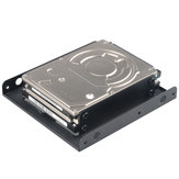 Akasa AK-HDA-03 2.5inch to 3.5inch SSD HDD Coverter Mounting Adapter Fit Into 3.5