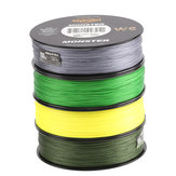 SeaKnight 500M / 546YDS MONSTER W8 Gevlochten Lijnen 8 Weefsels Wire Smooth PE Multifilament Line