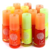 BK Water-based Peel Off Nail Polish Non-toxic Tasteless Color Fragrant Maternal