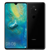 Original Huawei Mate 20 Triple Rear Camera 6.53 inch 6GB RAM 64GB ROM Kirin 980 Octa core 4G Smartphone