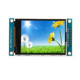 2.4 Inch 240*320 Color HD LCD TFT Screen SPI Serial Display Module ILI9341