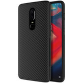 NILLKIN Ultra Thin Shockproof With Iron Plate Protective Case For Oneplus 6