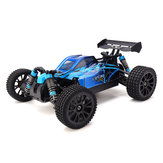 Original HTC6041/162.4G4WD60 km / h Rc Coche 4X4 Buggy Off-Road Truck RTR Toy