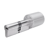 Xiaomi Vima Smart Lock Core Cylinder Intelligent Securtiy Door Lock 128-Bit Encryption w/ Keys