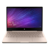 Xiaomi Air 12.5 inch Ordinateur Portable Notebook M3-7Y30 4GB/128G SSD 1920 x 1080 Windows 10 Or