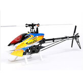 Tarot 450 PRO V2 FBL Flybarless RC Helicopter KIT