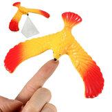 Oiseau d'équilibre Magique Jouet Amusant Éducatif Cadeau Décoration