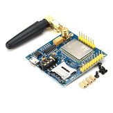 SIM900A Smart Electronics GPRS A6 Module Wireless Extension Module GSM GPRS Board Antenna Supper SIM900A