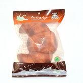 Areedy 18cm Croissant Squishy perfumado con licencia Super Slow Rising Bread con paquete original