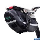 Cycling Sport Seat Pack Bike Rear Saddle Seat Post Bag Tail Pannier